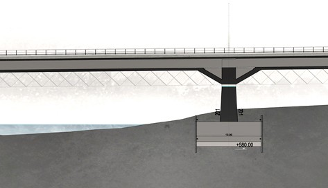 C:UsersfloDesktopwb Brücke hinterrheinHL_Blatt3_Laengsschni